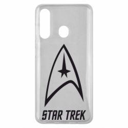 Чохол для Samsung M40 Star Trek