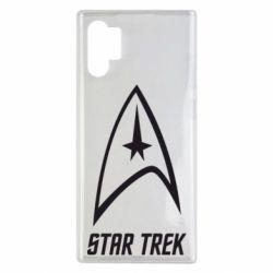 Чохол для Samsung Note 10 Plus Star Trek
