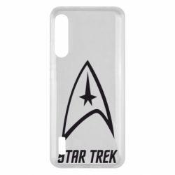 Чохол для Xiaomi Mi A3 Star Trek