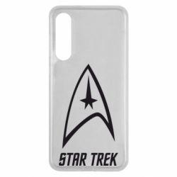 Чохол для Xiaomi Mi9 SE Star Trek