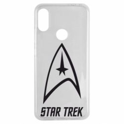 Чохол для Xiaomi Redmi Note 7 Star Trek