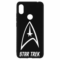 Чохол для Xiaomi Redmi S2 Star Trek