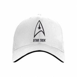 Кепка Star Trek
