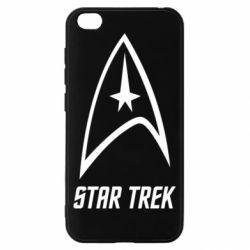 Чохол для Xiaomi Redmi Go Star Trek