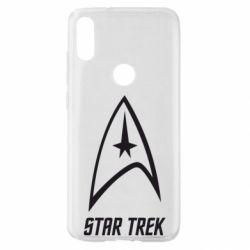Чохол для Xiaomi Mi Play Star Trek