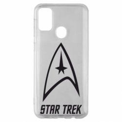 Чохол для Samsung M30s Star Trek