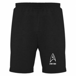 Мужские шорты Star Trek - FatLine