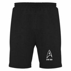Мужские шорты Star Trek