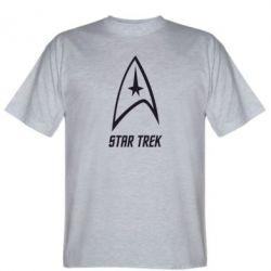 Мужская футболка Star Trek - FatLine