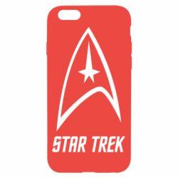 Чохол для iPhone 6/6S Star Trek
