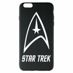 Чохол для iPhone 6 Plus/6S Plus Star Trek