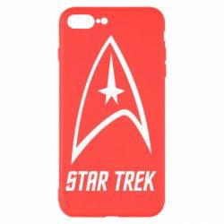 Чохол для iPhone 7 Plus Star Trek
