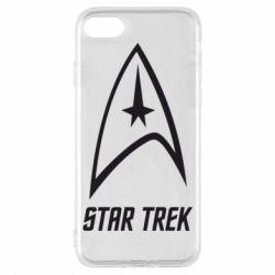 Чохол для iPhone 8 Star Trek