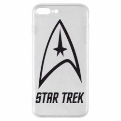 Чохол для iPhone 8 Plus Star Trek