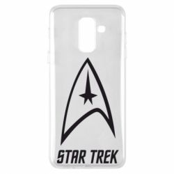 Чохол для Samsung A6+ 2018 Star Trek