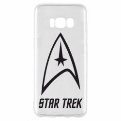Чохол для Samsung S8 Star Trek