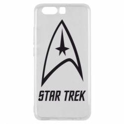 Чехол для Huawei P10 Star Trek - FatLine
