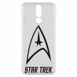 Чехол для Huawei Mate 10 Lite Star Trek - FatLine