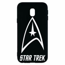 Чохол для Samsung J3 2017 Star Trek
