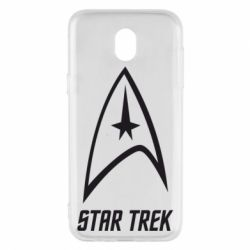 Чохол для Samsung J5 2017 Star Trek