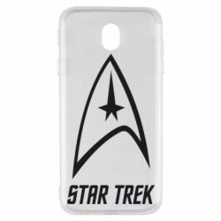 Чохол для Samsung J7 2017 Star Trek