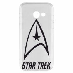 Чохол для Samsung A3 2017 Star Trek
