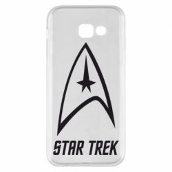 Чохол для Samsung A5 2017 Star Trek
