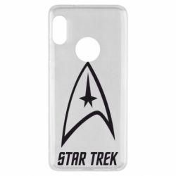 Чохол для Xiaomi Redmi Note 5 Star Trek