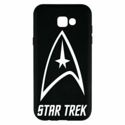 Чохол для Samsung A7 2017 Star Trek