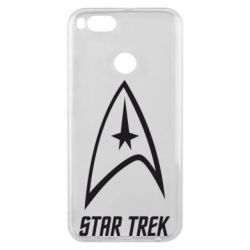 Чохол для Xiaomi Mi A1 Star Trek