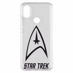 Чохол для Xiaomi Mi A2 Star Trek