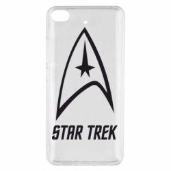 Чохол для Xiaomi Mi 5s Star Trek