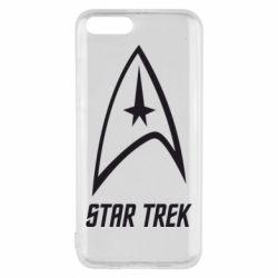 Чохол для Xiaomi Mi6 Star Trek