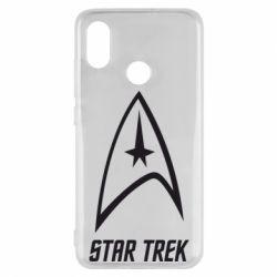 Чохол для Xiaomi Mi8 Star Trek