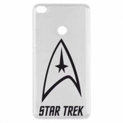 Чохол для Xiaomi Mi Max 2 Star Trek