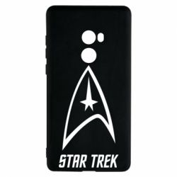 Чохол для Xiaomi Mi Mix 2 Star Trek