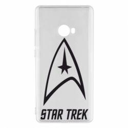 Чохол для Xiaomi Mi Note 2 Star Trek