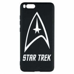 Чохол для Xiaomi Mi Note 3 Star Trek