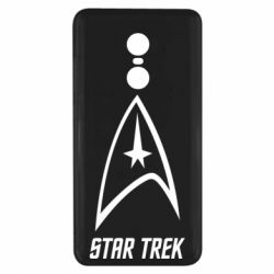 Чохол для Xiaomi Redmi Note 4x Star Trek