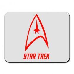 Килимок для миші Star Trek
