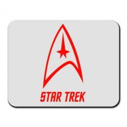 Коврик для мыши Star Trek - FatLine