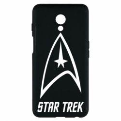 Чехол для Meizu M6s Star Trek - FatLine