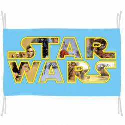 Прапор Star Wars 3D