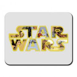 Коврик для мыши Star Wars 3D - FatLine