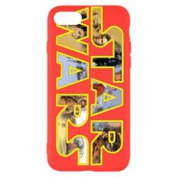 Чохол для iPhone 7 Star Wars 3D