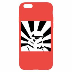 Чехол для iPhone 6/6S Star Wars Dro