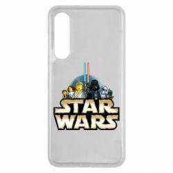 Чохол для Xiaomi Mi9 SE Star Wars Lego