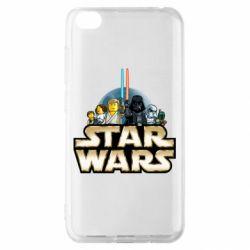 Чохол для Xiaomi Redmi Go Star Wars Lego