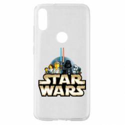Чохол для Xiaomi Mi Play Star Wars Lego