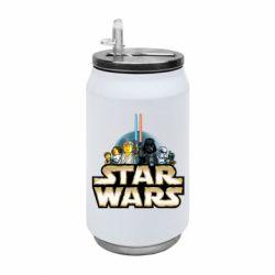 Термобанка 350ml Star Wars Lego